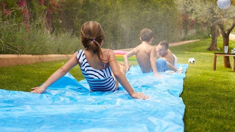 Top 6 Best Backyard Water Slides Jan 2021 Reviews ...