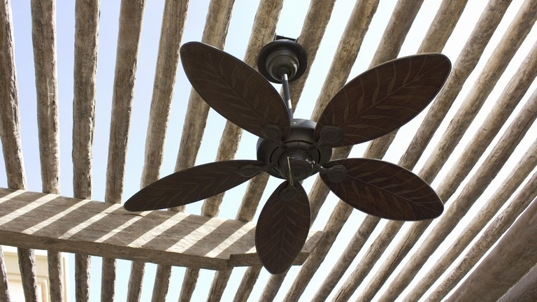 Best Outdoor Ceiling Fans For Salt Air, What Is The Best Outdoor Ceiling Fan For Salt Air